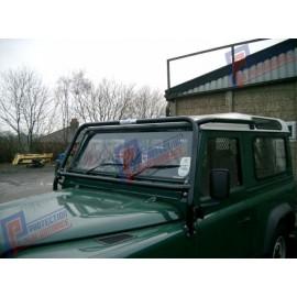 "P&P Roll-Cage til Land-Rover 90"""