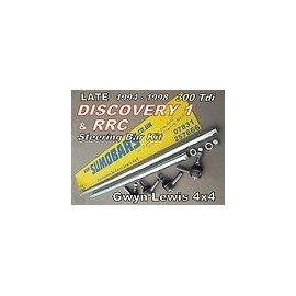 Land Rover Heavy Duty Steering Bars Discovery 1, RRc