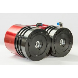 Red-Winches Air-Brake