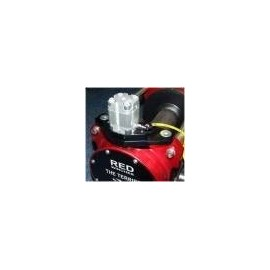 Red-Winches Air FreeSpool