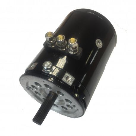 OX-motor