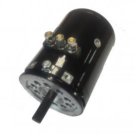 El-spil motor 12-24v